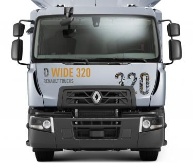 renault trucks d wide 320